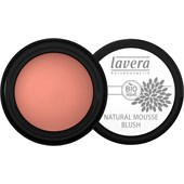 Lavera - Visage - Natural Mousse Blush