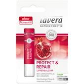 Lavera - Lippenpflege - Protect & Repair Lippenbalsam