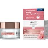 Lavera - Nachtpflege - My Age Regenerierende Nachtpflege