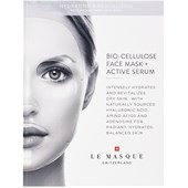 Le Masque Switzerland - Masken - Skin Metabolizer  Hydrating & Revitalizing Face Mask