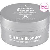 Lee Stafford - Bleach Blondes - Ice White Toning Treatment