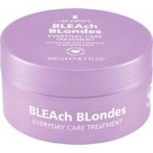Lee Stafford - Bleach Blondes - Treatment