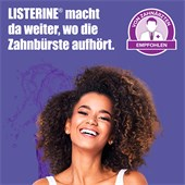 Listerine - Mundspülung - Total Care