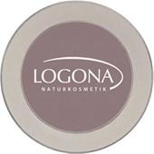 Logona - Eyes - Eyeshadow Mono