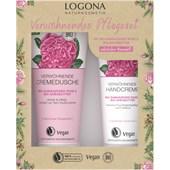 Logona - Shower care - Gift set