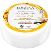 Logona - Lotionen - Reichhaltige Body Balsam