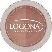 Logona - Teint - Rouge Duo Blush