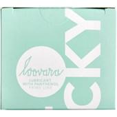 Loovara - Gleitgel - Quicky Box Gleitgel auf Wasserbasis & Panthenol
