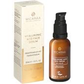 MICARAA Naturkosmetik - Gesichtspflege - Natural Face Serum