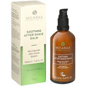 MICARAA - Body care - Natural Aftershave Balm