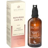 MICARAA - Body care - Natural Hair Oil