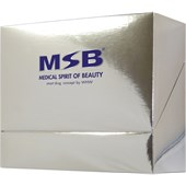 MSB Medical Spirit of Beauty - Abschlusspflege - Dermaceuticum Spirit of Beauty Set