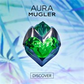 MUGLER - Aura MUGLER - Eau de Toilette Spray