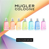 MUGLER - MUGLER Cologne - Eau de Toilette Splash & Spray Refill