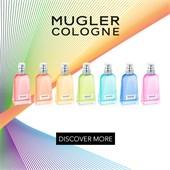 MUGLER - MUGLER Cologne - Take Me Out Eau de Cologne Spray