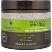 Macadamia - Wash & Care - Nourishing Moisture Masque