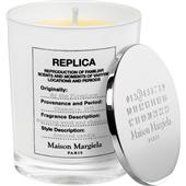Maison Margiela - Replica - By The Fireplace Scented Candle