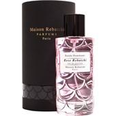 Maison Rebatchi - Rose Rebatchi - Eau de Parfum Spray