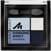 Manhattan - Augen - Eyemazing Effect Eyeshadow