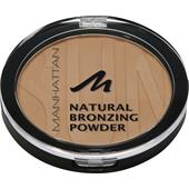 Manhattan - Gezicht - Bronzing Powder