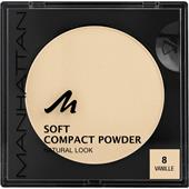 Manhattan - Face - Soft Compact Powder