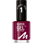 Manhattan - Urban Affair - Super Gel Nail Polish