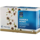 Manuka Health - Body care - MGO 250+ Manuka Honey Soap