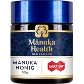Manuka Health - Manuka Honey - MGO 100+ Manuka Honey