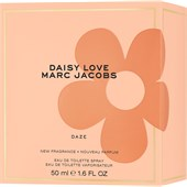 Marc Jacobs - Daisy Love - Daze Eau de Toilette Spray