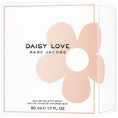 Marc Jacobs - Daisy Love - Eau de Toilette Spray