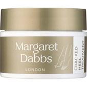 Margaret Dabbs - Fußpflege - Cracked Heel Foot Treatment