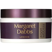 Margaret Dabbs - Foot care - Fabulous Feet Exfoliating Foot Mousse
