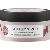Maria Nila - Colour Refresh - Autumn Red 6.60