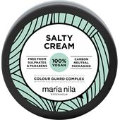 Maria Nila - Style & Finish - Salty Cream