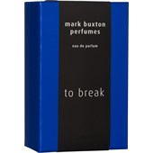 Mark Buxton Perfumes  - Freedom Collection - To Break Eau de Parfum Spray