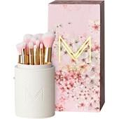 Mavior Beauty - Accessories - Essential Brush Set