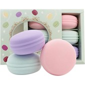 Mavior Beauty - Accessories - Macarons de Paris Beauty Blender Set
