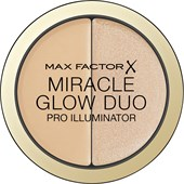 Max Factor - Face - Miracle Glow Duo Highlighter