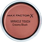 Max Factor - Visage - Miracle Touch Creamy Blush