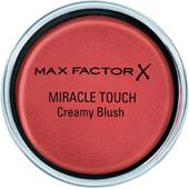 Max Factor - Rostro - Miracle Touch Creamy Blush