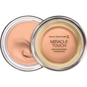 Max Factor - Face - Miracle Touch Foundation