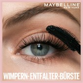 Maybelline New York - Mascara - Lash Sensational Voller-Wimpern-Fächer Mascara