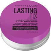 Maybelline New York - Puder - Master Fix Setting + Perfecting Loose Powder