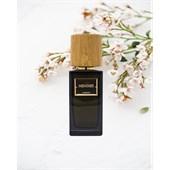 Memoize London - The Dark Range - Avaritia Extrait de Parfum