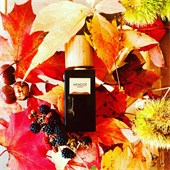 Memoize London - The Dark Range - Luxuria Extrait de Parfum