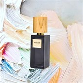 Memoize London - The Dark Range - Superbia Extrait de Parfum