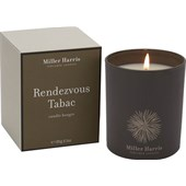 Miller Harris - Candles - Rendezvous Tabac