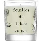 Miller Harris Herrendüfte Feuilles de Tabac Duftkerze  185 g