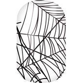 Miss Sophie's - Nail Foils - Nail Wraps Black Widow