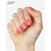 Miss Sophie's - Unghie finte - Nail Wraps Coral Crush